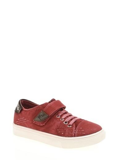 Lumberjack Lumberjack Günlük Ayakkabı Kırmızı